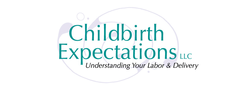 Childbirth Expectations Logo